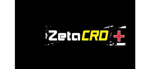 MeisterR ZetaCRD+ Logo