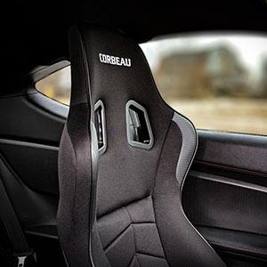 corbeau dfx seat